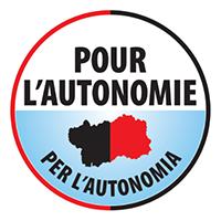 Pour l'Autonomie - Per l'Autonomia elezioni regionali 2020 Valle d'Aosta